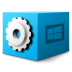 Mimetypes-application-x-ms-dos-executable icon
