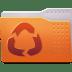 Places-folder-backup icon
