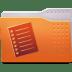 Places-folder-text icon