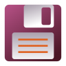Actions-filesave icon