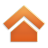 Actions-home icon