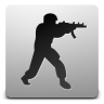 Apps-counter-strike icon