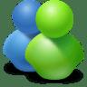 Apps-emesene icon