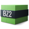 Mimetypes-application-x-bzip icon