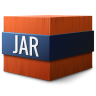 Mimetypes-application-x-jar icon