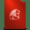 Mimetypes-text-x-ruby icon