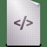 Mimetypes-www icon