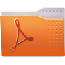 Places-folder-pdf icon