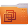 Places-folder-vmware icon