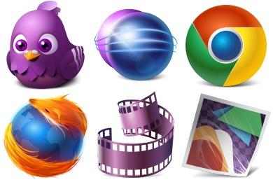 FS Ubuntu Icons
