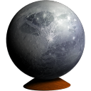 Pluto icon