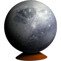 pluto planet png - photo #6