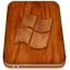Windows hard drive icon
