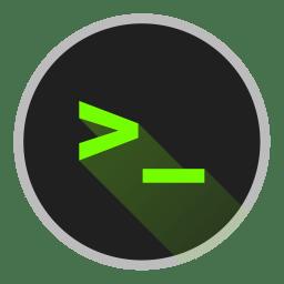 iTerm icon