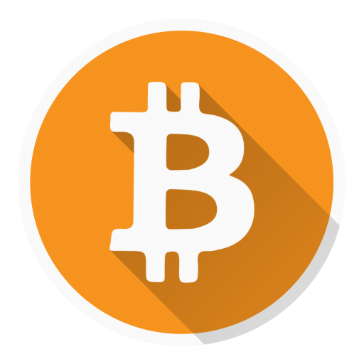 Bitcoin Icon | Enkel Iconset | FroyoShark