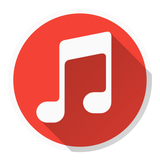 iTunes Icon | Enkel Iconset | FroyoShark
