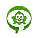 Chat Adium icon