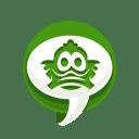 Chat Adium icon
