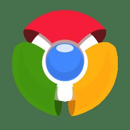 Chrome Old icon
