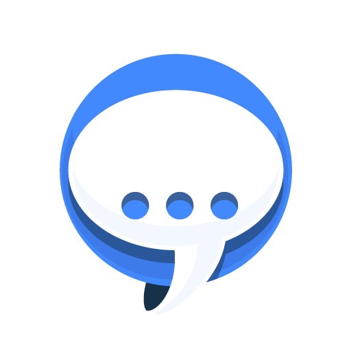 Chat Dots icon
