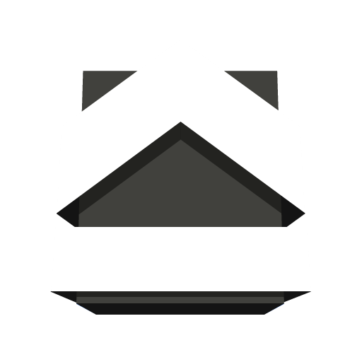 Eject Block icon