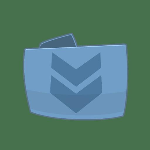 Folder-Downloads icon