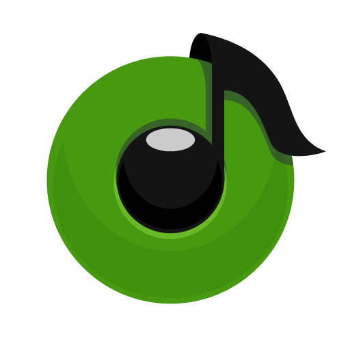 Spotify-GB icon