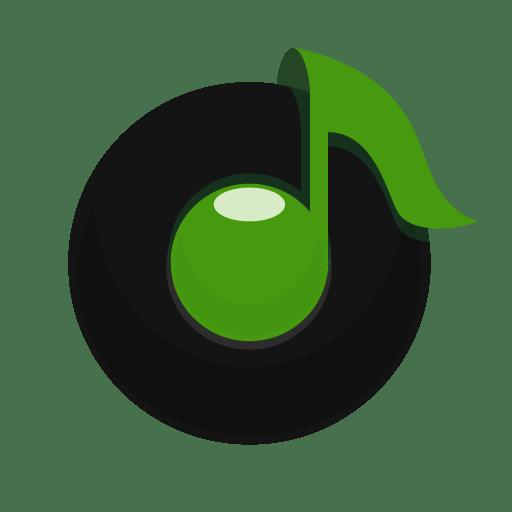 Spotify KG icon