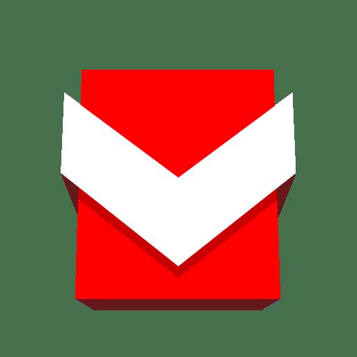 Trash-Block-Full icon