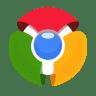 Chrome-Old icon