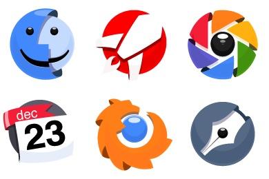 Stark Icons