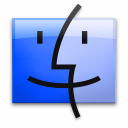 08 Finder icon