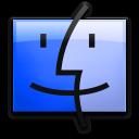 08 Finder icon