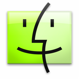 03 Lime Finder icon