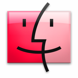 12 PinkBerry Finder icon