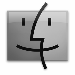 16 Silver Finder icon