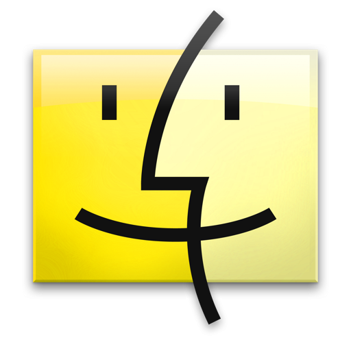 02 Banana Finder icon