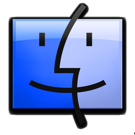 08-Finder icon