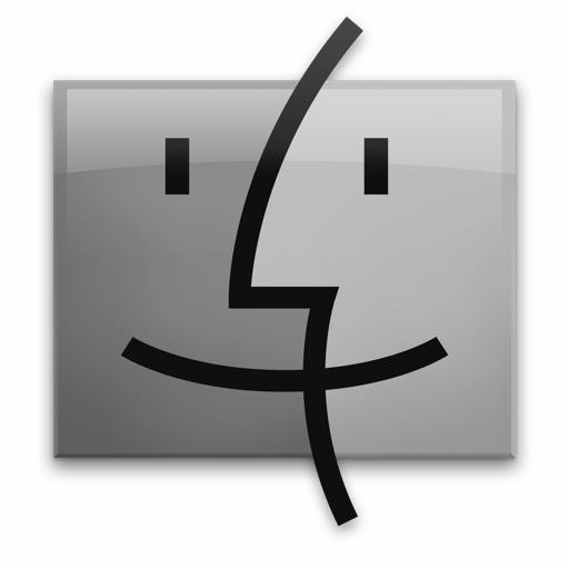 16-Silver-Finder icon