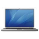 powerbook g4 titanium icon