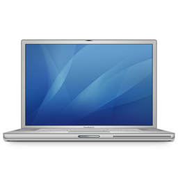 powerbook g4 15 icon