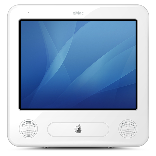 Emac icon
