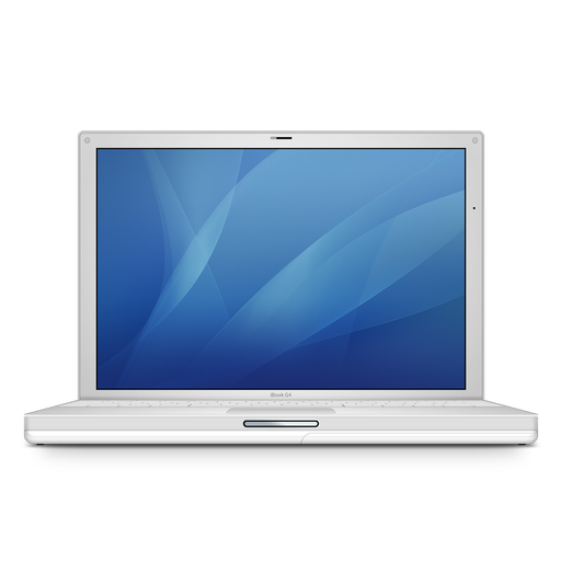 ibook g4 12 icon