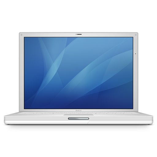 ibook g4 14 icon