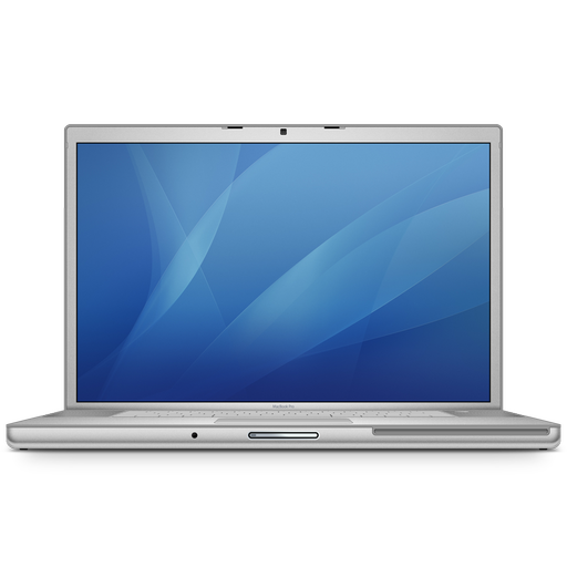 Macbookpro-17 icon