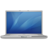 Powerbook-g4-17 icon