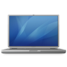 Powerbook-g4-titanium icon