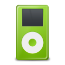 iPod 4G Alt icon