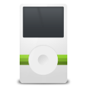 iPod 5G icon