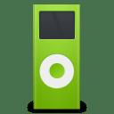 iPod Nano 2G Alt icon